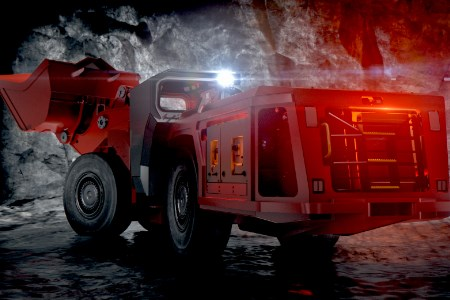 Sandvik to further develop battery electric solutions for hard rock mining operations