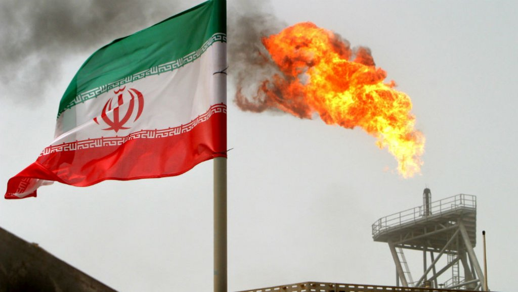 Negative Effects of US Sanctions on Iran's Steel Export