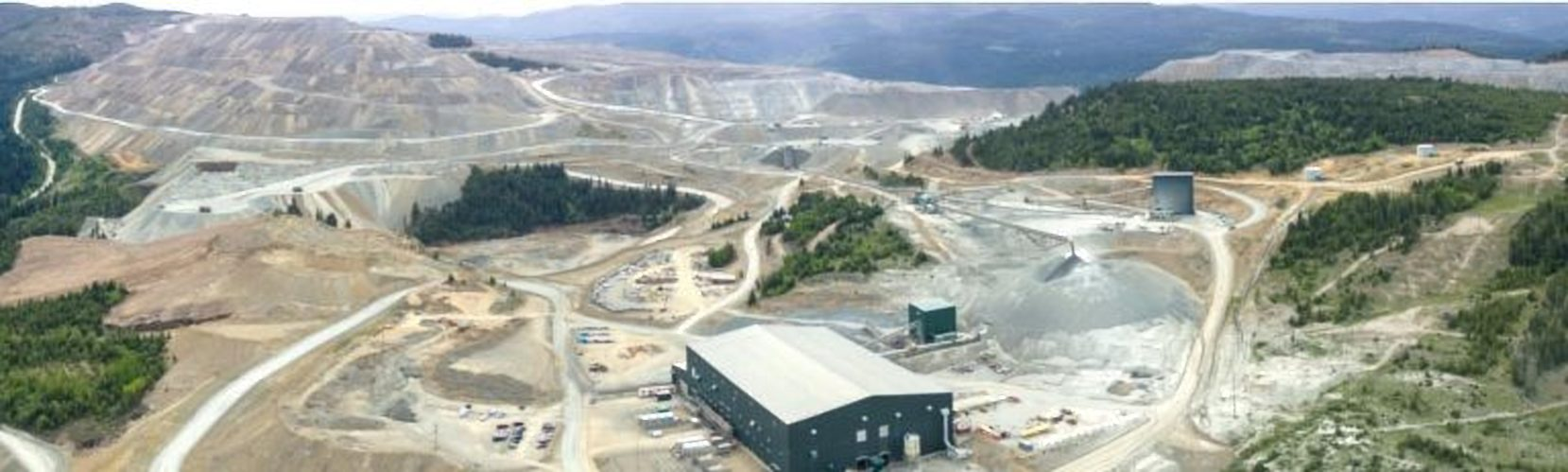 Copper Mountain produces 79m lb in 2018, sets guidance for next three years