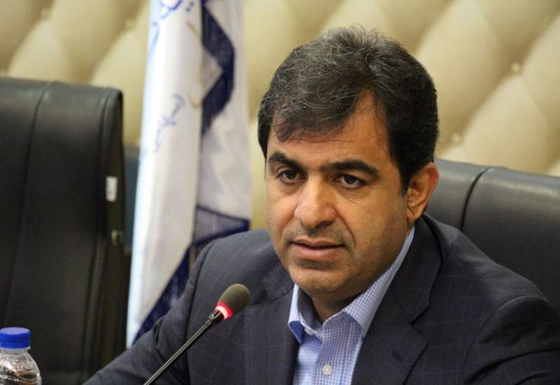IMIDRO's CEO: Bilateral Cooperation Between Central Bank of Iran