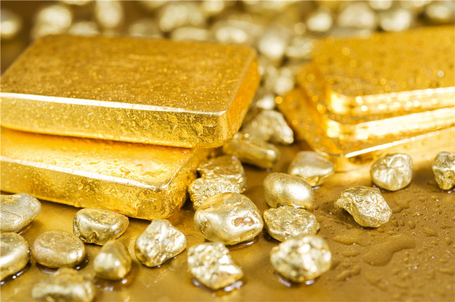 World Gold Council expects metal demand, prices to stay strong