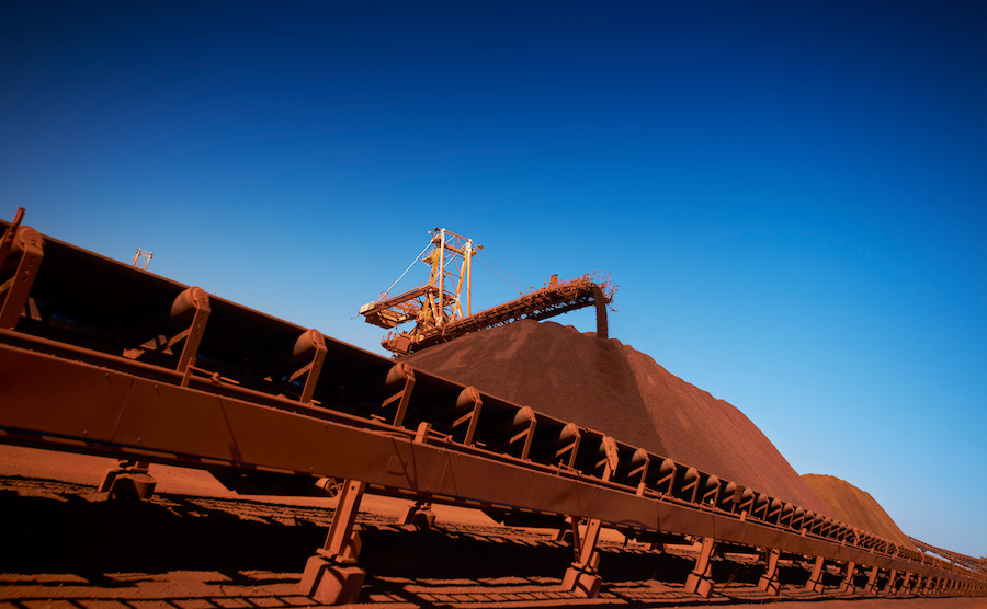 BHP issues first tender for gas-powered iron ore carriers