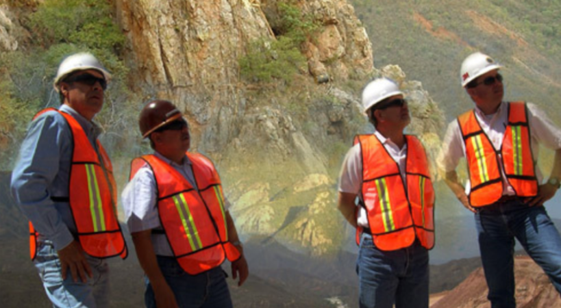 Miners to invest $177.2 million in environmental programs in Mexico
