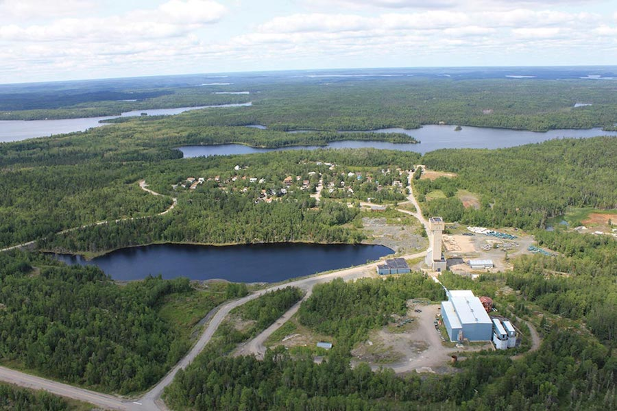 Pure Gold lands $90 million for Madsen project