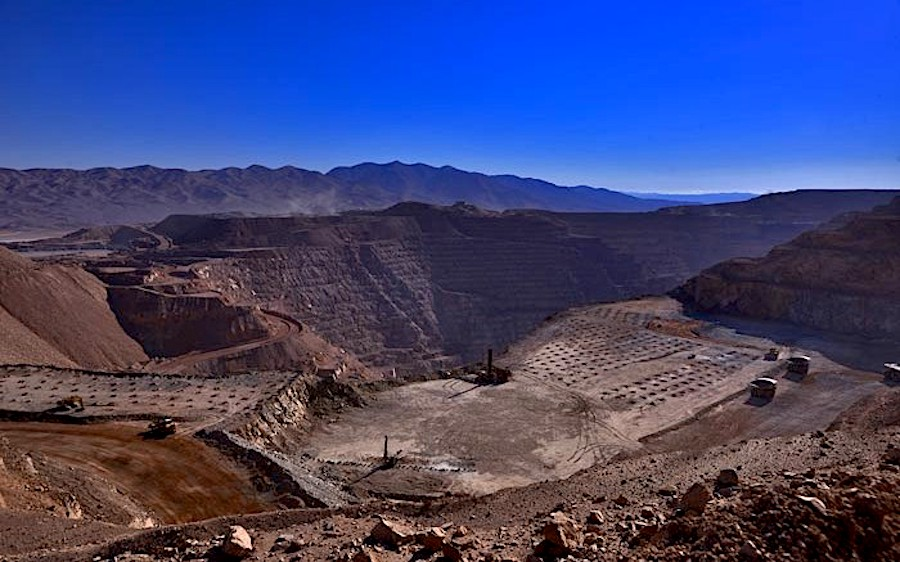 Chilean miner Mantos Copper secures $250m to finance concentrator expansion