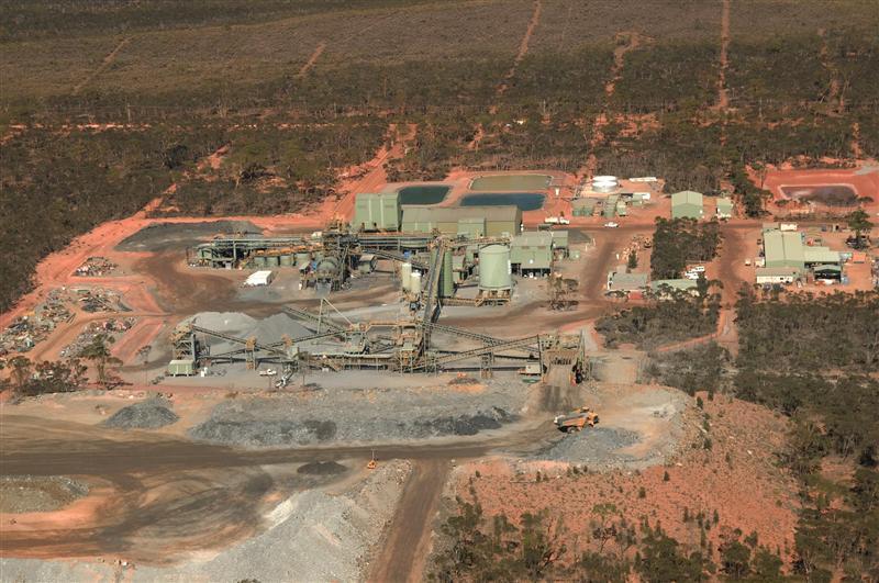 Mining News - Australia's Poseidon Nickel to restart Black