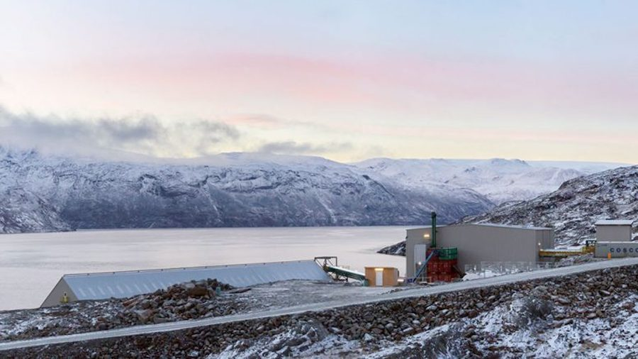Revving up Greenland's mineral production will take time