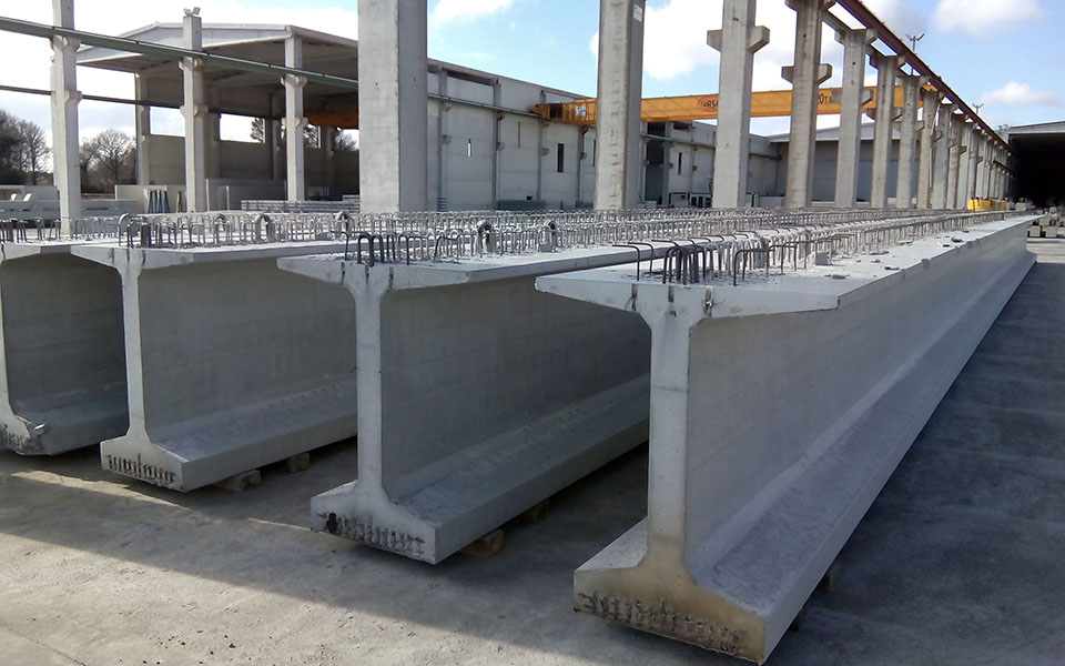 ESCO: No Obstacles for Supplying Domestic Girder