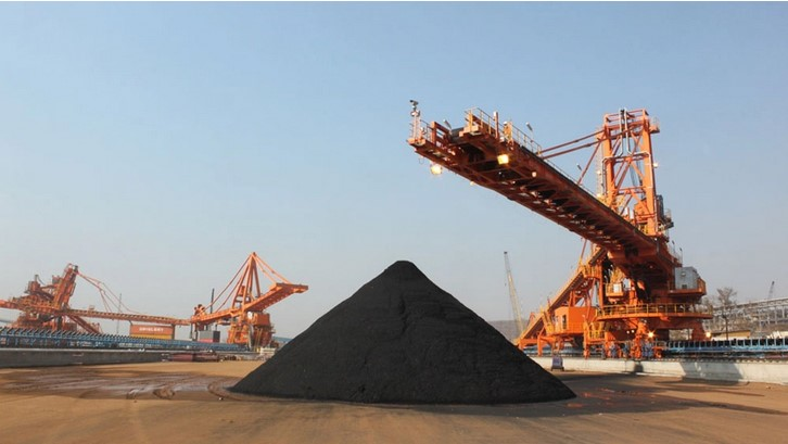Vale to shutter Mozambique coal operations for 3 months