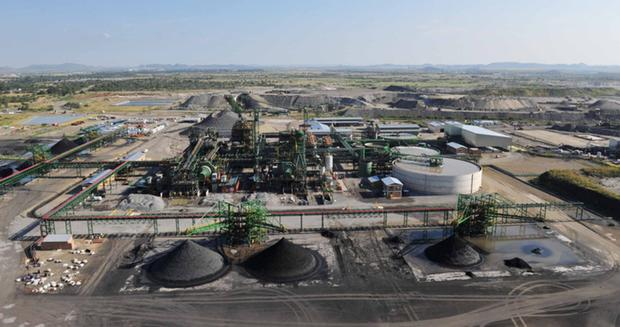 Stable first-quarter production sets steady foundation for Tharisa