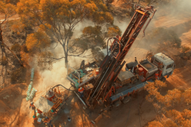 Mincor's Kambalda nickel restart plans ramp up