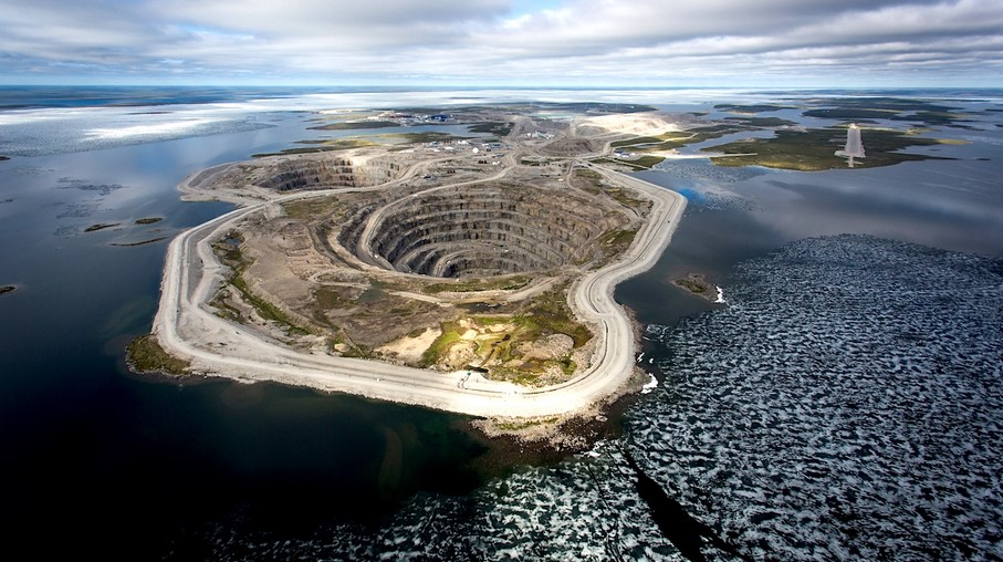 Dominion Diamond unveils plan to avoid bankruptcy