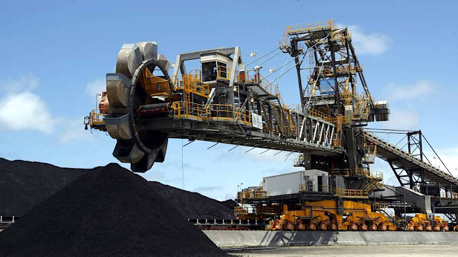 Coal market faces fresh speculation
