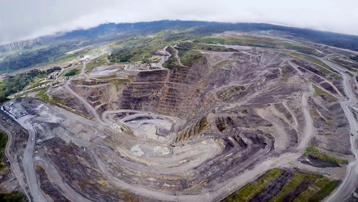 Barrick escalates dispute with PNG over Porgera mine