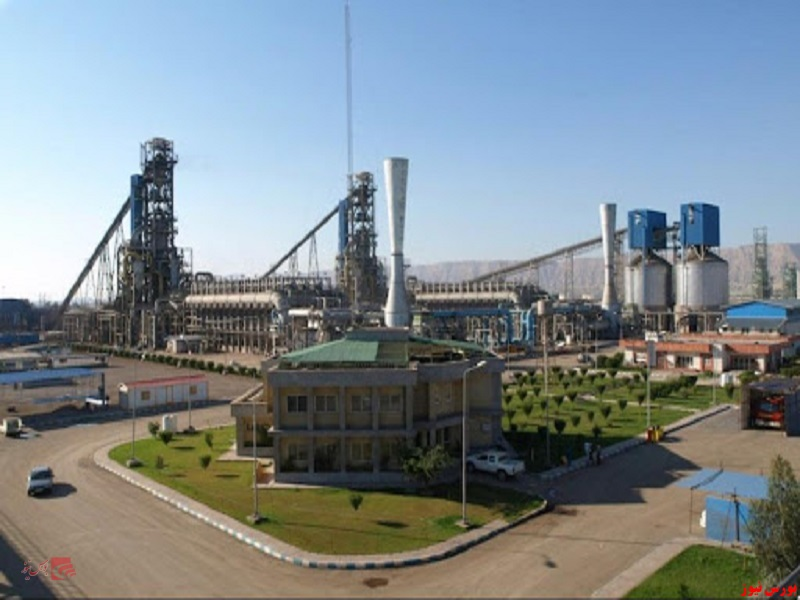 17 Percent Jump in HOSCO's Slab Production