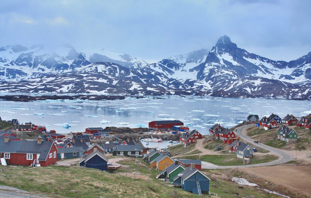 US appoints coordinator for Arctic policy as mineral race heats up