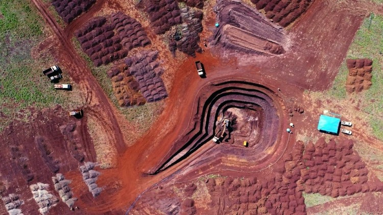 Banks arranging $325m for Horizonte's Brazil nickel project
