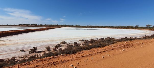 Australian Potash obtains green approval