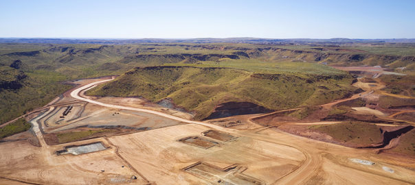 Fortescue to power Pilbara project with Rolls-Royce engines