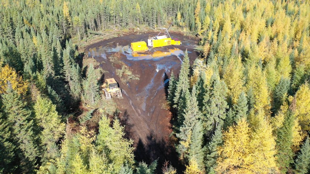 Canada Nickel shares up on new Crawford drill results