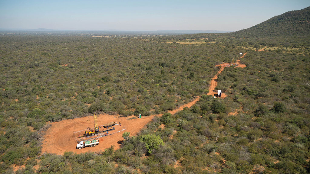 PTM to raise $2.5m for Waterberg project development