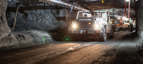 Anglo American to extend Aquila's mine life