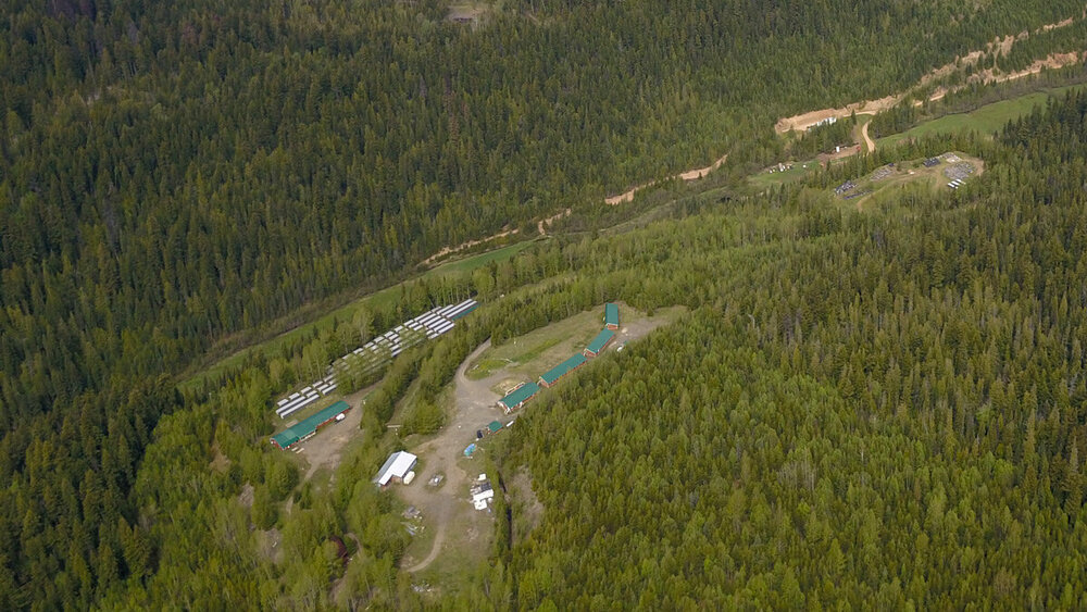 KORE Mining considering spin-out of BC gold projects