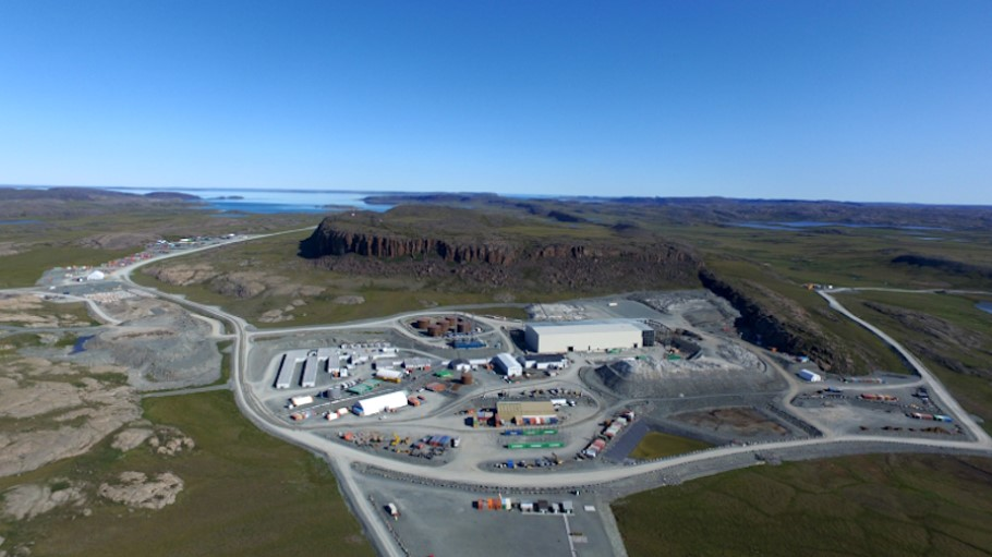 Agnico snaps up Nunavut miner TMAC in $226m deal