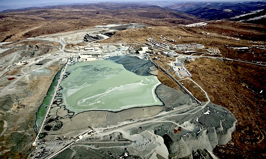 Gem Diamonds to keep Letšeng running amid Lesotho lockdown