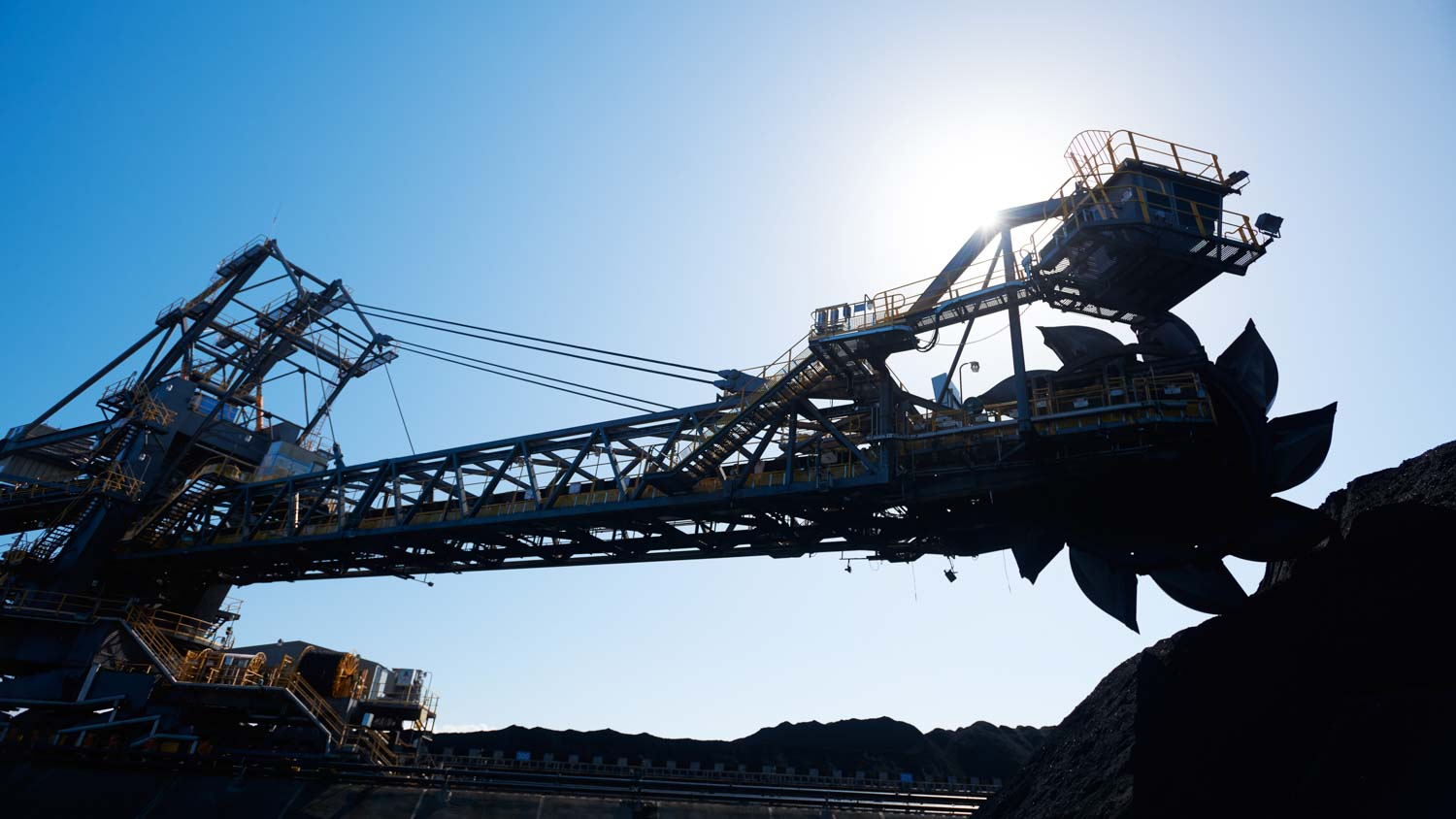 China mulls allowing some Australian coal imports amid ban