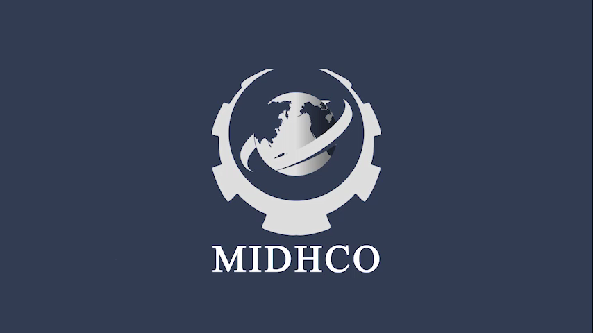 Midhco helps to complete the value-added chain of steel in Kerman province