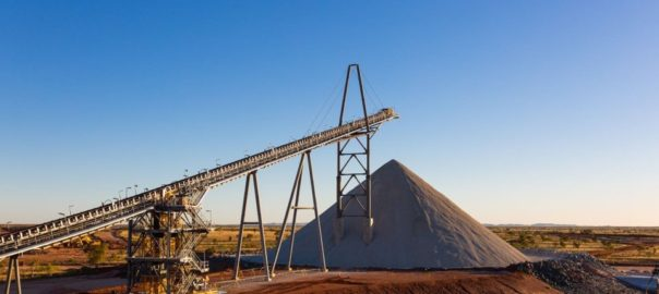 Pilbara Minerals strengthens Pilgangoora lithium foothold