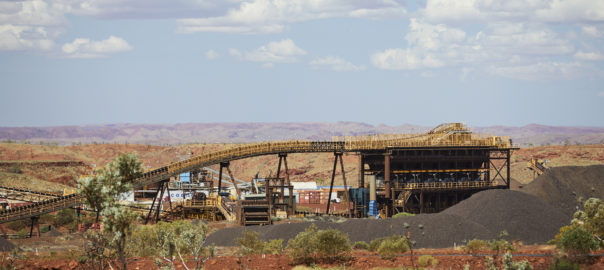 Fortescue guides project development with contract awards