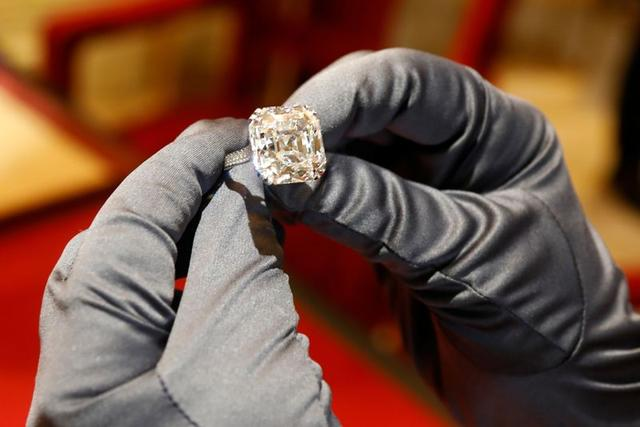 Diamonds forecast to regain pre-pandemic sparkle in 2022 to 2024