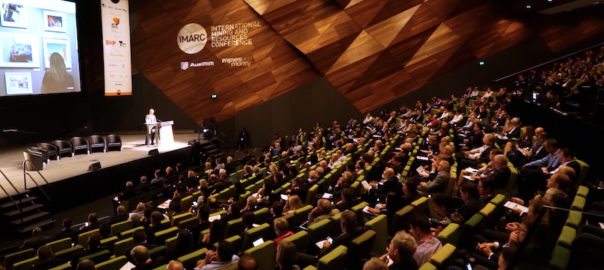 IMARC 2021 to return as outdoor event