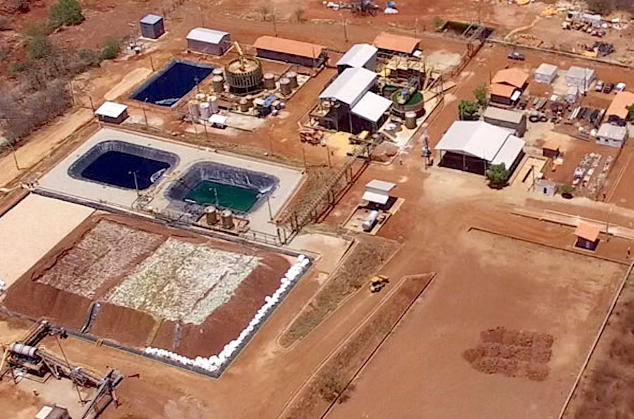 Brazilian Nickel gets green light for small-scale Piauí project