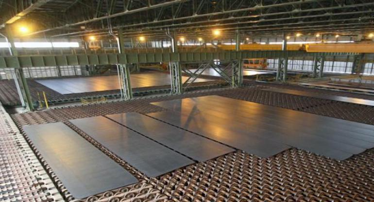 Oxin Steel continues the cooperation with KSC