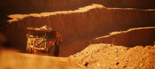 BHP sets up copper future to meet demand