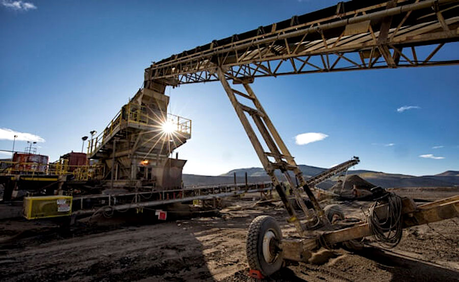 First Majestic completes Jerritt Canyon mine transaction