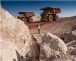 Brazilian iron ore exports rise for Nov y-o-y