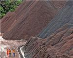Brazilian iron ore exports fall for Dec 2017