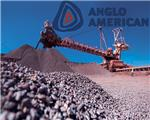 Diamonds, iron and manganese the stars in a strong year for Anglo American