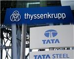 Tata Steel expands Europe steel market by increasing ThyssenKrupp joint venture's shareholding