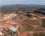 Brazilian iron ore exports to China rise slightly in Apr y-o-y
