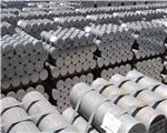A deficit of 141 KT during Jan-Mar reported by Global Aluminium market