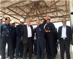 Chairman of IMIDRO`s Executive Board : Exploiting the Iranian Steel by the end of the year
