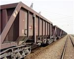 Loading and transporting more than 4 million tons of iron ore, concentrate and pellets through Yazd railway