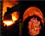 India: NINL's Blast Furnace Crosses 3100 MT Mark in Hot Metal Production