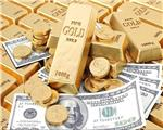 The fall in coin and gold prices in the free market / USD stood at $ 8,000