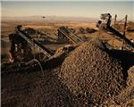South African Iron Ore Export Down 21% M-o-M in Jun`18